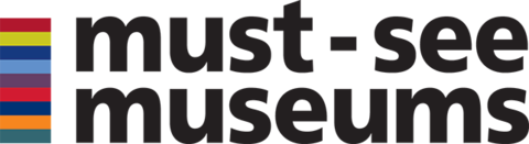 Must See Museums Logo