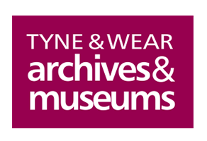 Logo for Tyne and Wear Archives and Museums